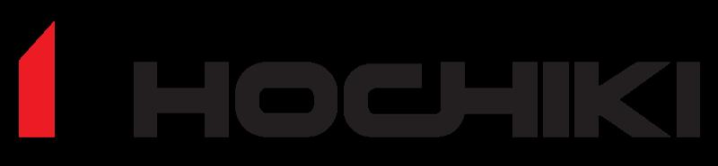 Hochiki Logo [black & red] [web]